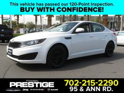 2011 Kia Optima - KNAGM4A76B5081269
