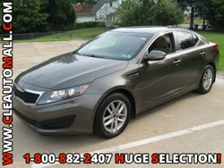 2011 Kia Optima - KNAGM4A72B5065781