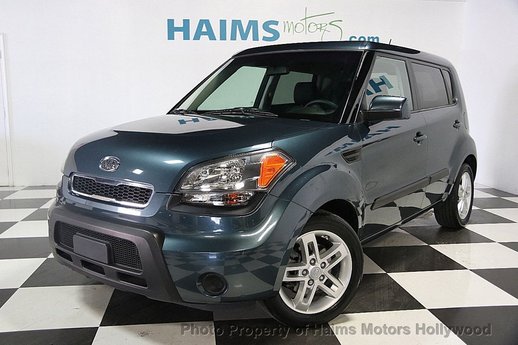 2011 used kia soul at haims motors serving fort lauderdale hollywood miami fl iid 16554633. Black Bedroom Furniture Sets. Home Design Ideas