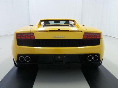 2011 Lamborghini Gallardo Base Trim - Click to see full-size photo viewer