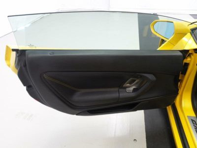 2011 Lamborghini Gallardo Base Trim - Click to see full-size photo viewer