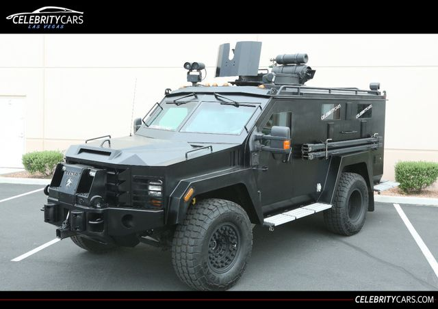 2011 Used Lenco Bearcat ARMORED ( Ford F550 Super Duty) at Celebrity Cars  Las Vegas, NV, IID 18986005