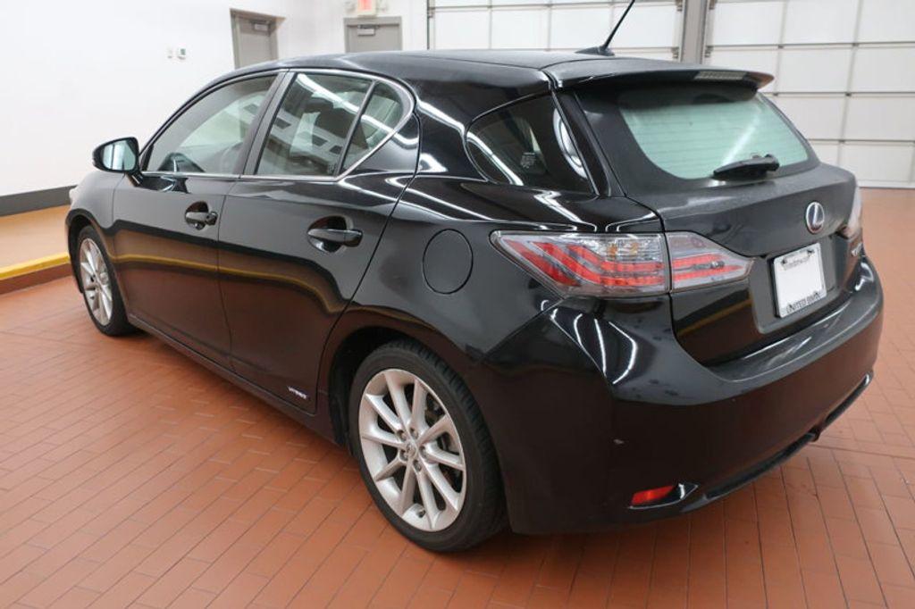 2011 Lexus CT 200h FWD 4dr Hybrid - 17038331 - 2