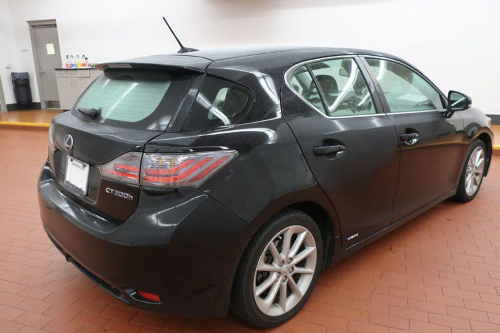 2011 Lexus CT 200h FWD 4dr Hybrid - 17038331 - 3