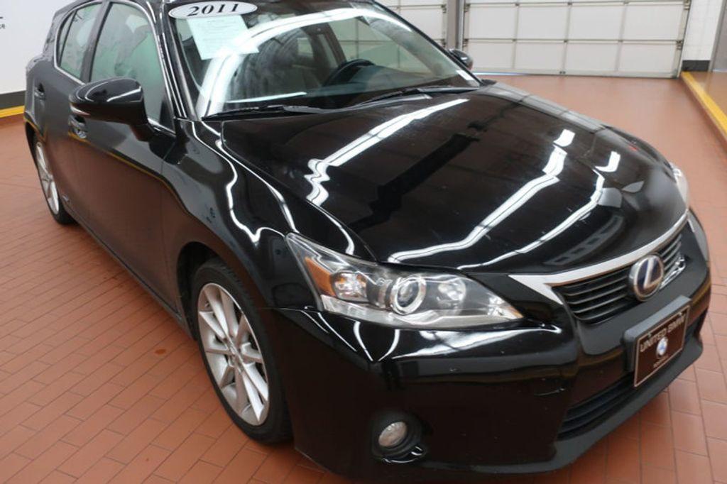 2011 Lexus CT 200h FWD 4dr Hybrid - 17038331 - 5