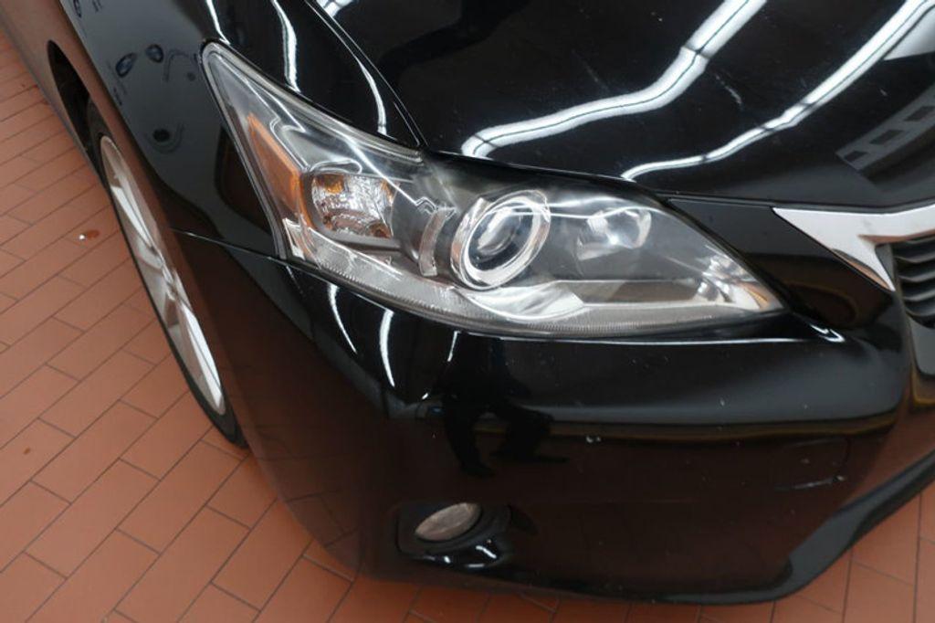 2011 Lexus CT 200h FWD 4dr Hybrid - 17038331 - 6