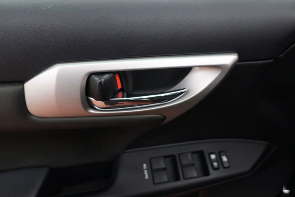 2011 Lexus CT 200h FWD 4dr Hybrid - 17038331 - 8
