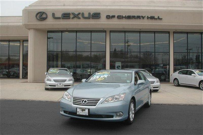 2011 Lexus ES 350 Base Trim - 8246722 - 1