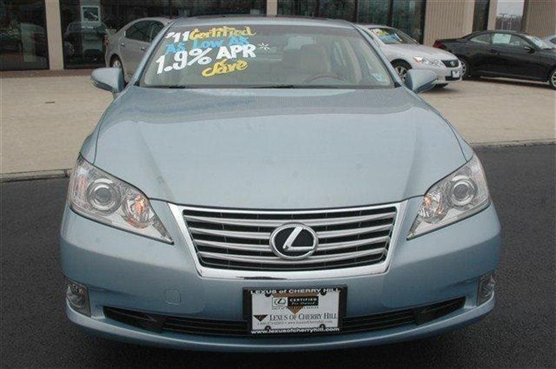 2011 Lexus ES 350 Base Trim - 8246722 - 5