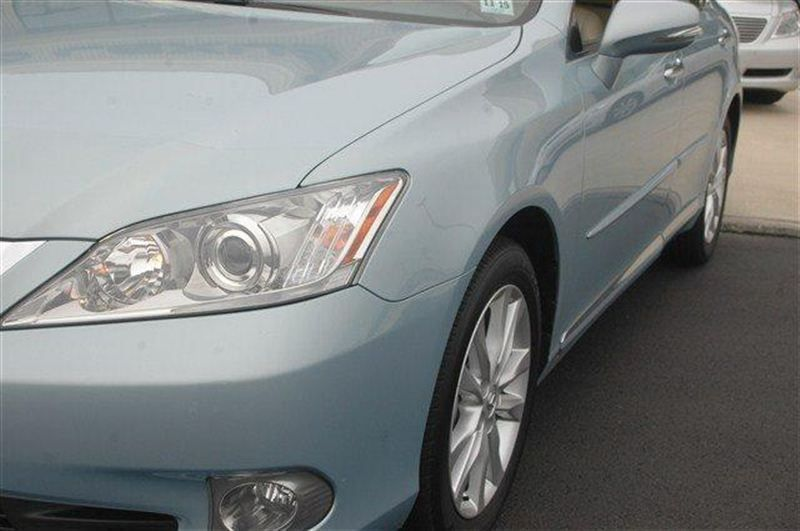 2011 Lexus ES 350 Base Trim - 8246722 - 6