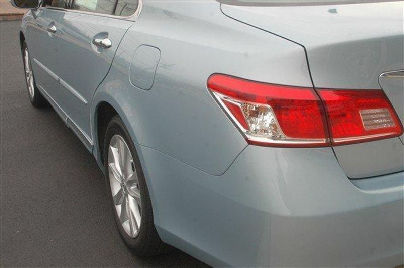 2011 Lexus ES 350 Base Trim - 8246722 - 7