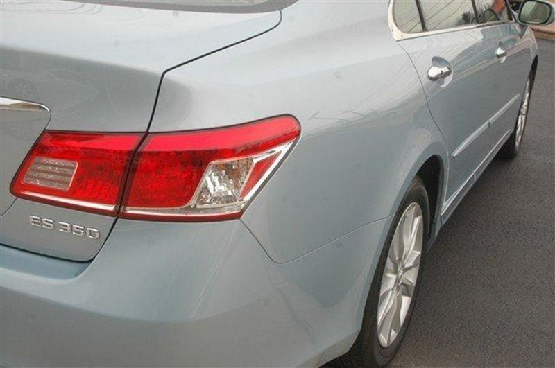 2011 Lexus ES 350 Base Trim - 8246722 - 8