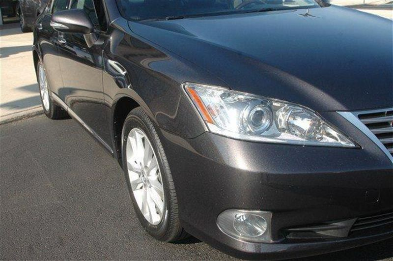 2011 Lexus ES 350 Base Trim - 8260865 - 9