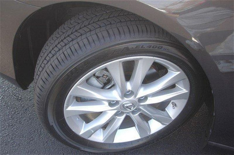 2011 Lexus ES 350 Base Trim - 8260865 - 10