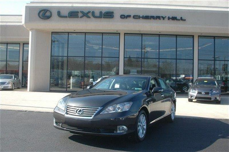 2011 Lexus ES 350 Base Trim - 8260865 - 1