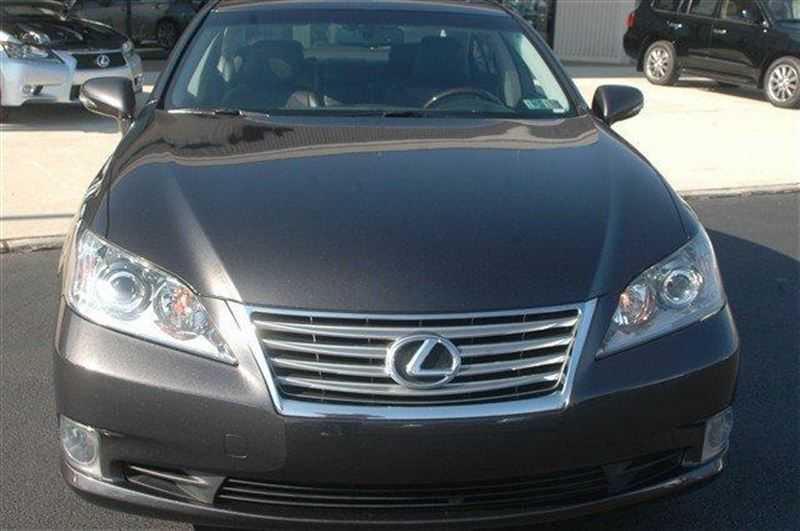 2011 Lexus ES 350 Base Trim - 8260865 - 5