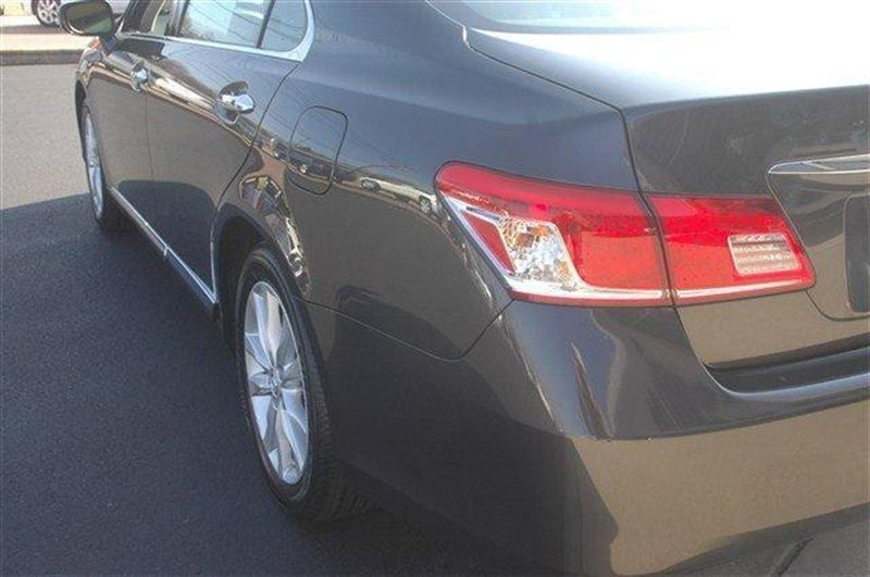 2011 Lexus ES 350 Base Trim - 8260865 - 7