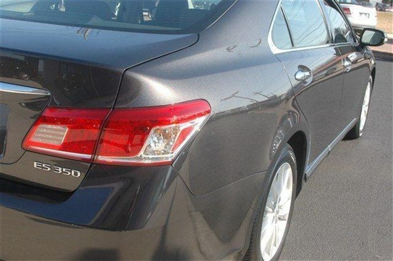 2011 Lexus ES 350 Base Trim - 8260865 - 8
