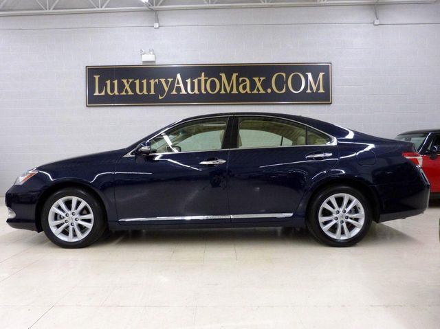 Delightful 2011 Lexus ES 350 Base Trim   Click To See Full Size Photo Viewer