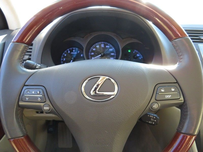 2011 Lexus GS 350 4dr Sedan RWD - 17132766 - 20