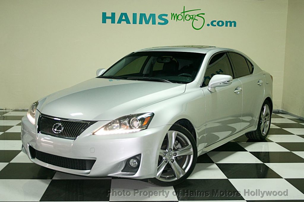 2011 used lexus is 250 at haims motors serving fort lauderdale hollywood miami fl iid 14578787. Black Bedroom Furniture Sets. Home Design Ideas