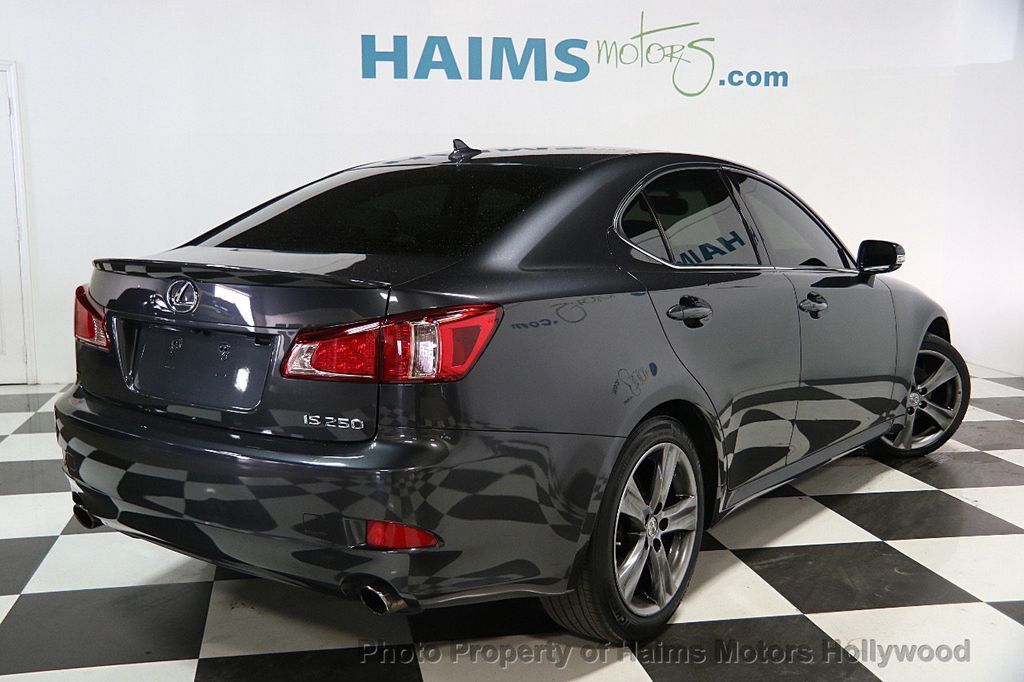 2011 used lexus is 250 at haims motors serving fort. Black Bedroom Furniture Sets. Home Design Ideas