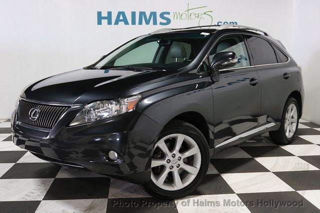 Lexus Suv Rx 350 >> 2011 Used Lexus Rx 350 Awd 4dr At Haims Motors Serving Fort