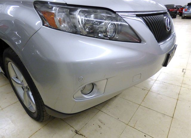 2011 Lexus RX 350 AWD 4dr - Click to see full-size photo viewer