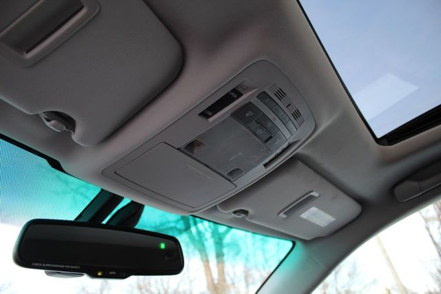 2011 Lexus RX 350 AWD RX-350  LEATHER MOONROOF - Click to see full-size photo viewer