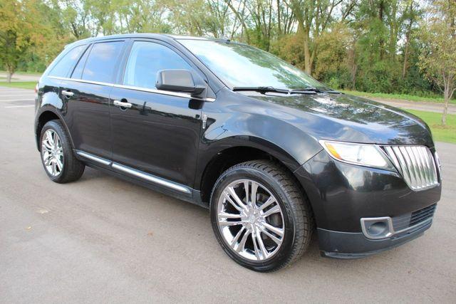 2011 Lincoln MKX AWD SUV