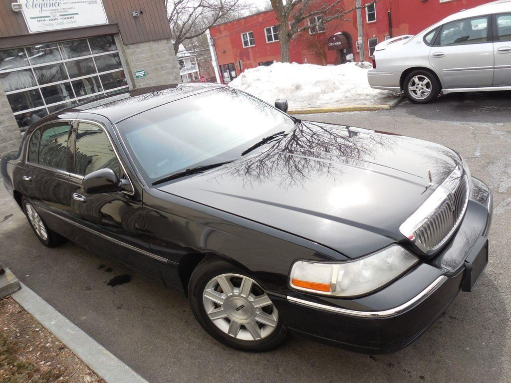 Used Lincoln Town Car For Sale Motorcar Com