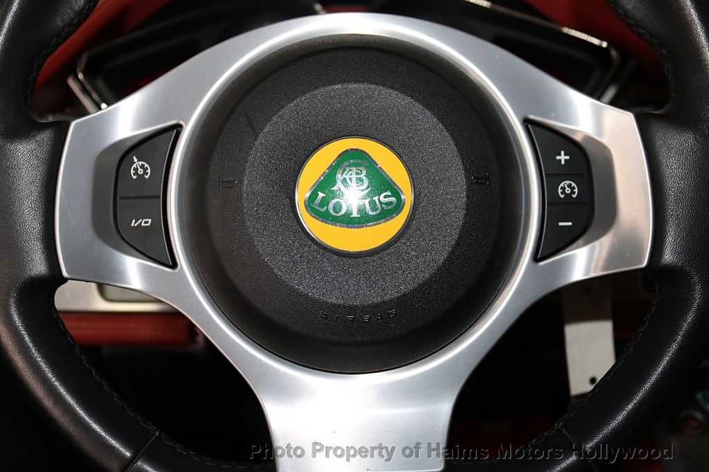 2011 Lotus Evora 2dr Coupe 2+2 - 18557761 - 21