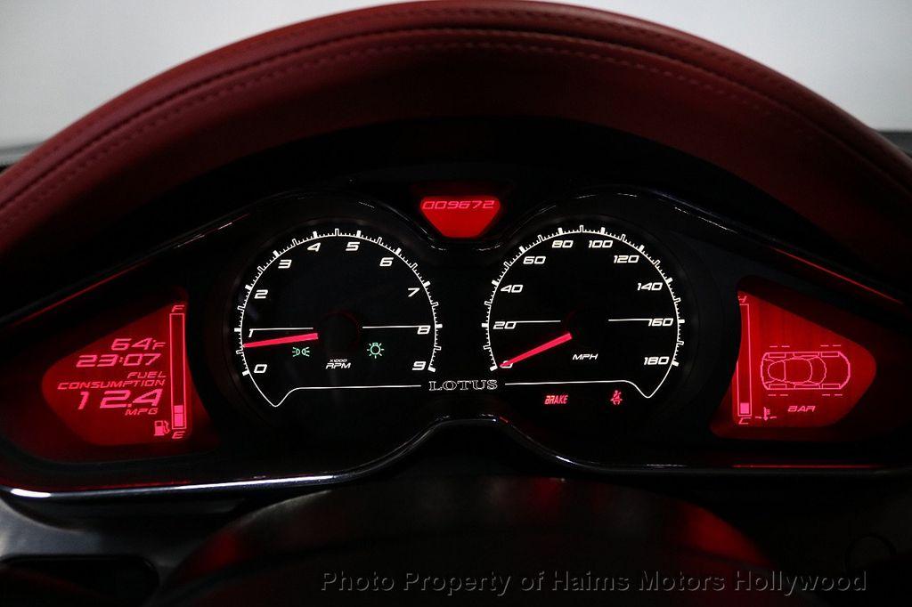 2011 Lotus Evora 2dr Coupe 2+2 - 18557761 - 23