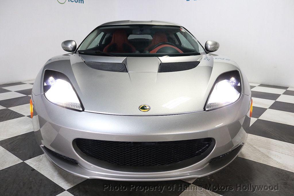 2011 Lotus Evora 2dr Coupe 2+2 - 18557761 - 2