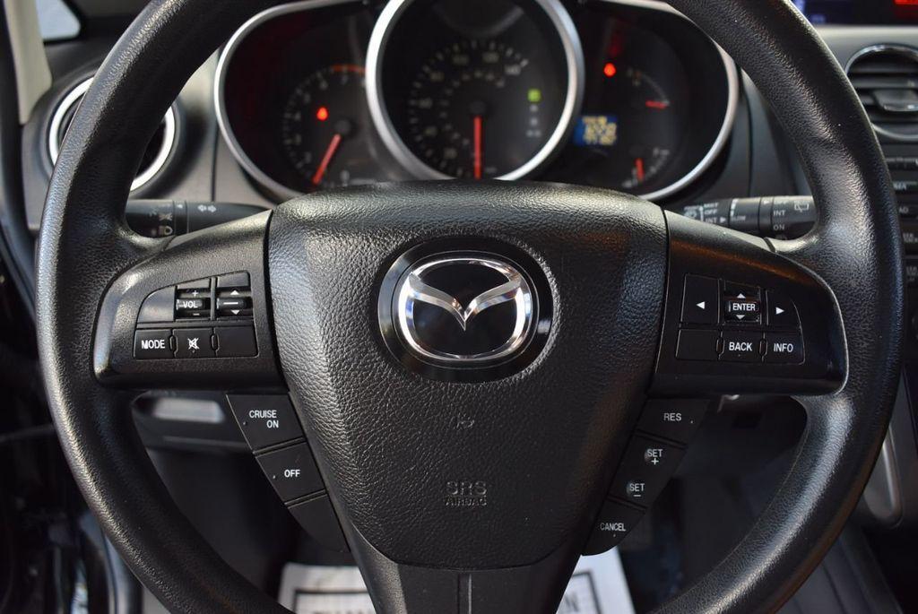 2011 Mazda CX-7 FWD 4dr i SV - 18378134 - 17