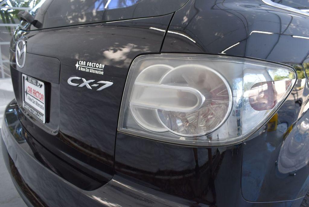 2011 Mazda CX-7 FWD 4dr i SV - 18378134 - 1