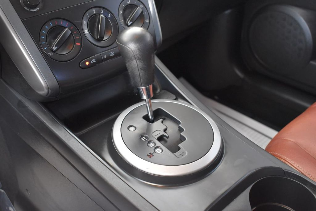 2011 Mazda CX-7 FWD 4dr i SV - 18378134 - 21