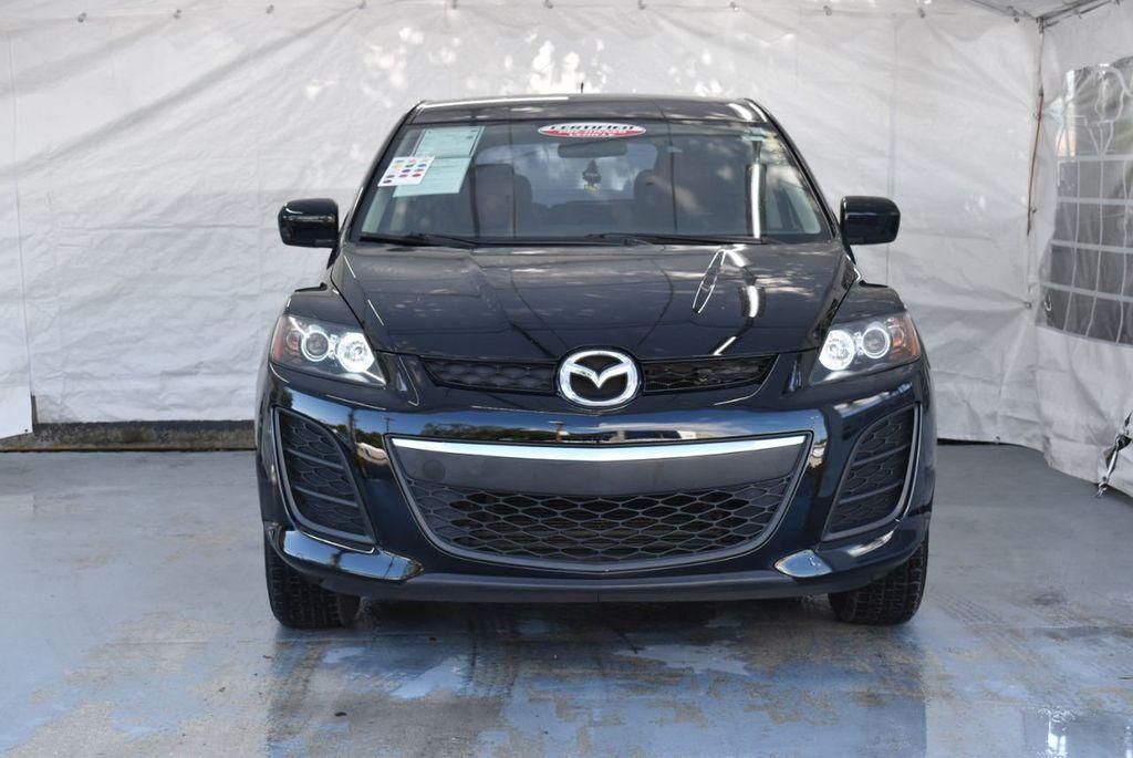 2011 Mazda CX-7 FWD 4dr i SV - 18378134 - 3