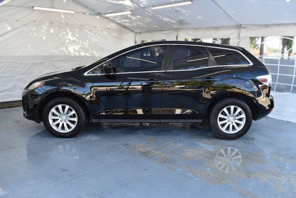 2011 Mazda CX-7 FWD 4dr i SV - 18378134 - 4