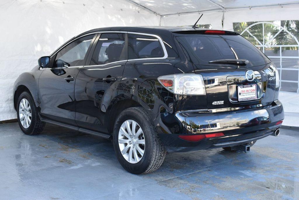 2011 Mazda CX-7 FWD 4dr i SV - 18378134 - 5