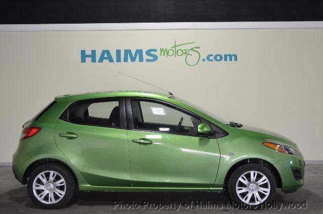 2011 Used Mazda Mazda2 4dr HB Auto Sport at Haims Motors Serving ...