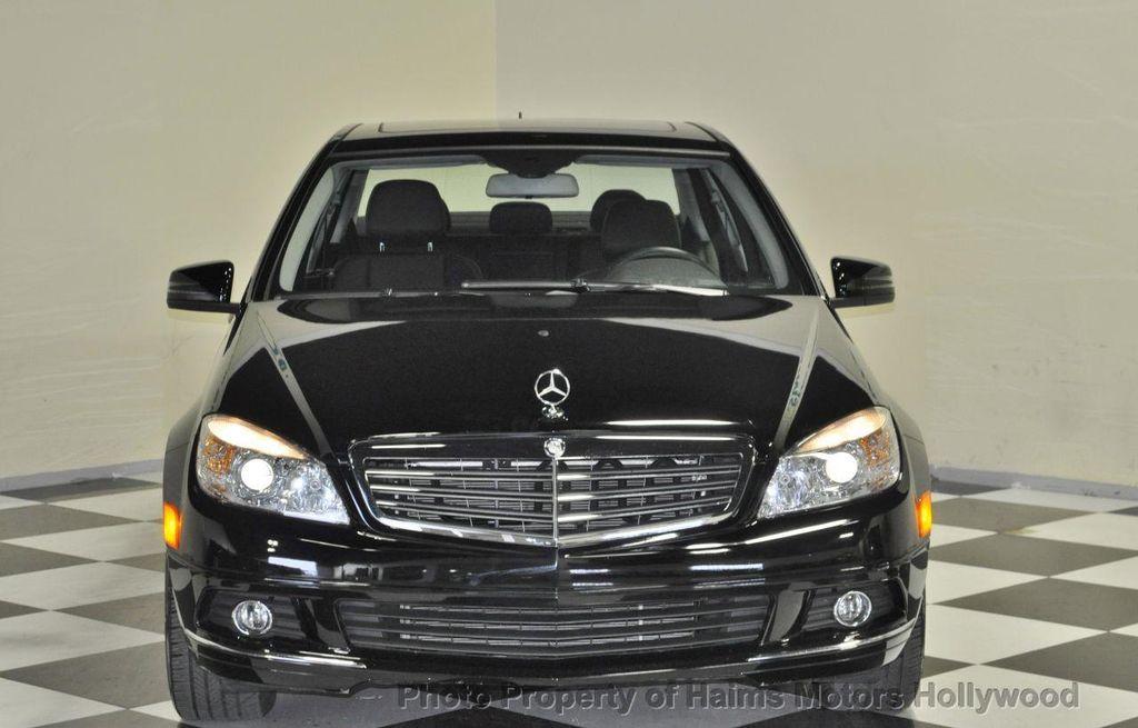 2011 used mercedes benz c class 4dr sedan c300 sport. Black Bedroom Furniture Sets. Home Design Ideas
