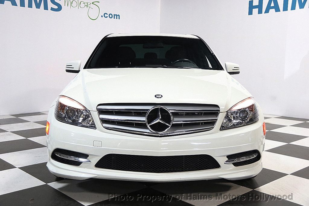 2011 used mercedes benz c class 4dr sedan c300 sport rwd for 2011 mercedes benz c class c300