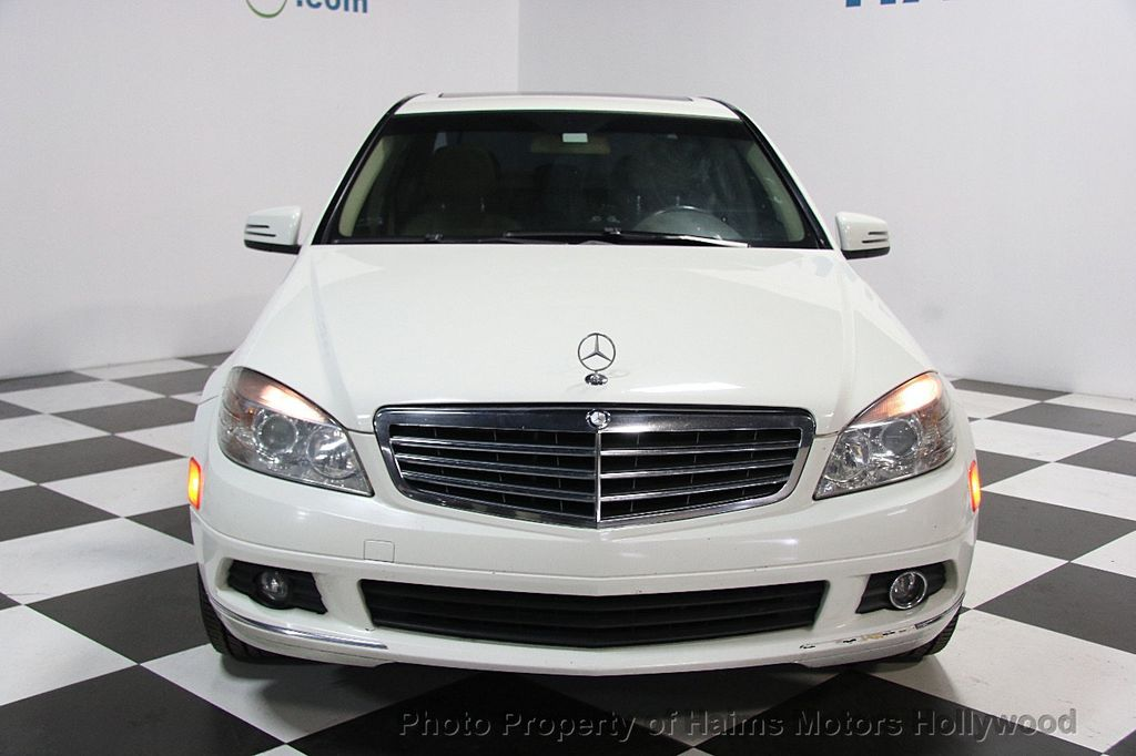2011 Mercedes-Benz C-Class 4dr Sedan C300 Sport RWD - 16294113 - 1