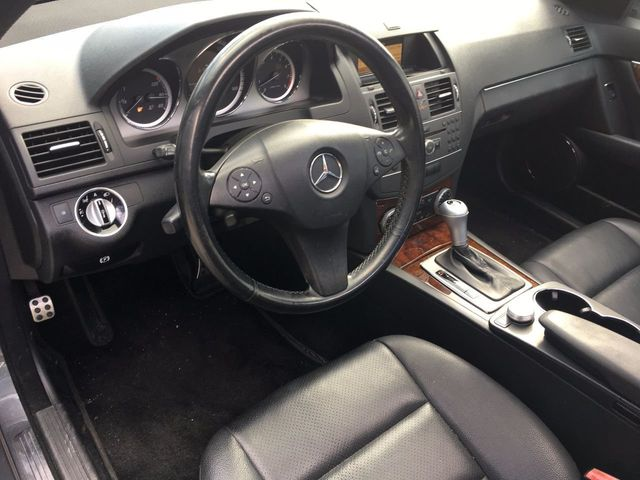 2011 Mercedes-Benz C-Class 4dr Sedan C300 Sport RWD - Click to see full-size photo viewer