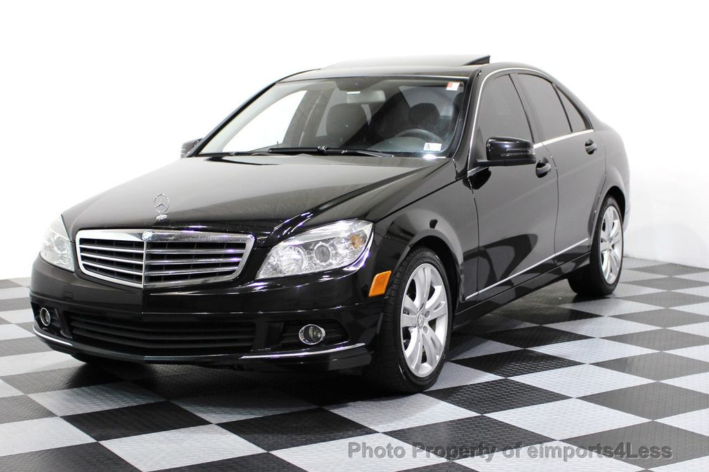 2011 Mercedes-Benz C-Class C300 4MATIC LUXURY MODEL AWD SEDAN - 16535767 - 37