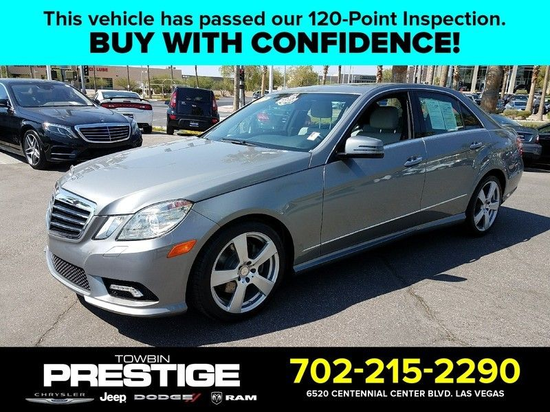 2011 mercedes benz e class not specified for sale in las for Las vegas mercedes benz dealers