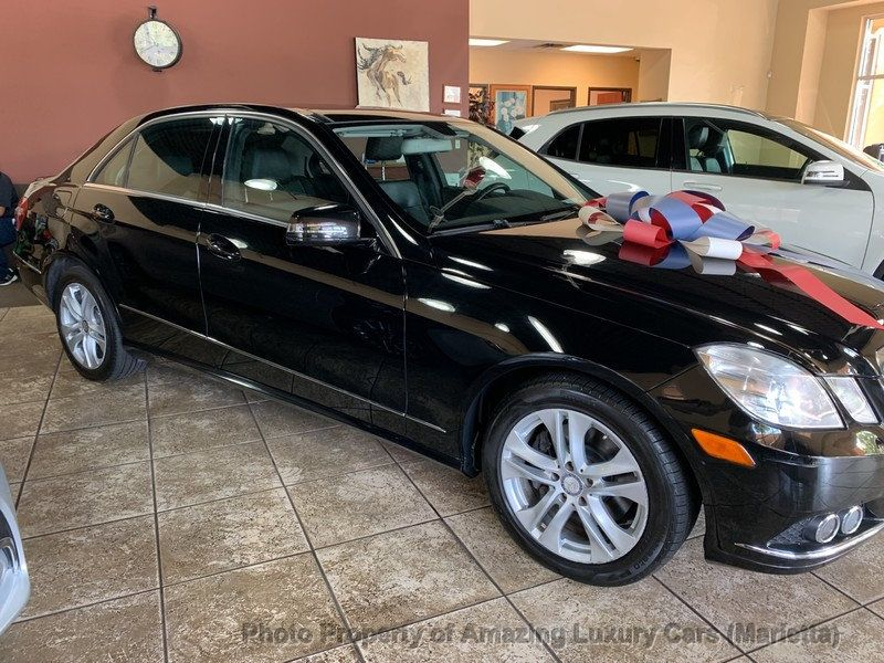 2011 Mercedes-Benz E-Class 4dr Sedan E 350 Luxury 4MATIC - 19509759 - 11