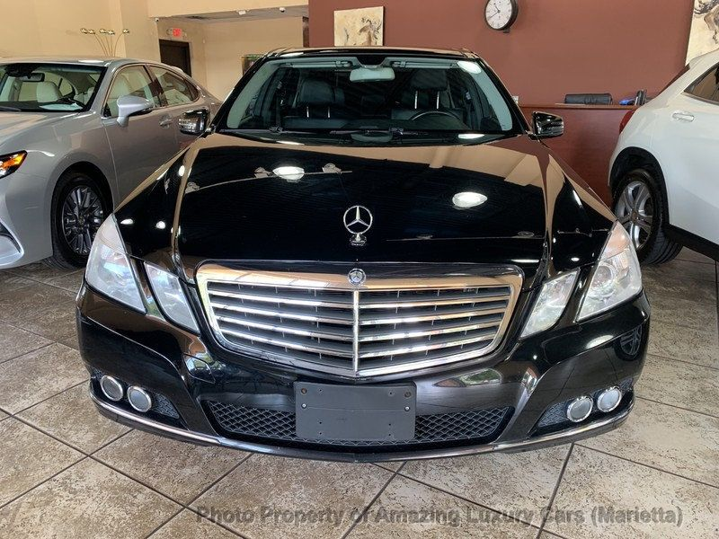 2011 Mercedes-Benz E-Class 4dr Sedan E 350 Luxury 4MATIC - 19509759 - 53