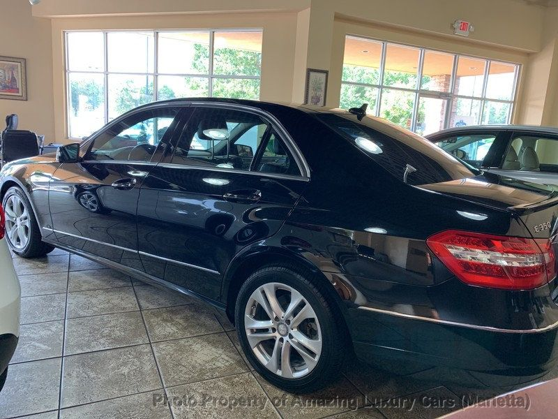 2011 Mercedes-Benz E-Class 4dr Sedan E 350 Luxury 4MATIC - 19509759 - 5